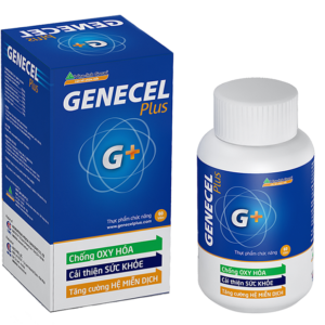 Genecel Plus